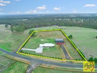 Modern Entertainer on Approx. 4.94 Acres!