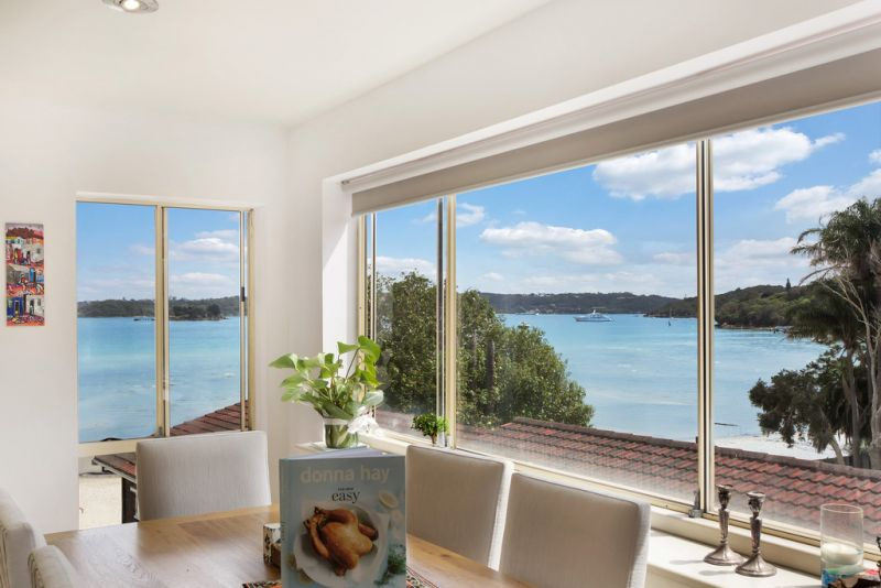 6/744 new south head road, rose bay