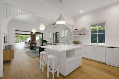 Red Hill Cottage Renovated to Perfection