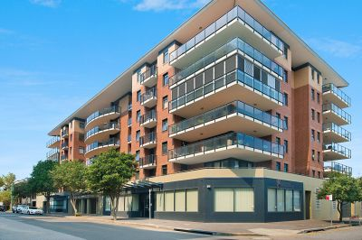 301/4 Ravenshaw Street, Newcastle West