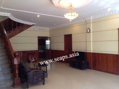 Phnom Penh Thmey, Phnom Penh | Condo for sale in Russey Keo Phnom Penh Thmey img 1