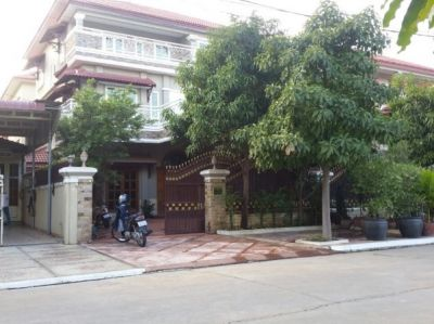 2/ , Tuol Sangke, Phnom Penh | Villa for sale in Russey Keo Tuol Sangke img 0