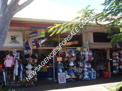 NEWSAGENCY –Northern Rivers NSW Coast ID#3721152 –Beachside Holiday destination