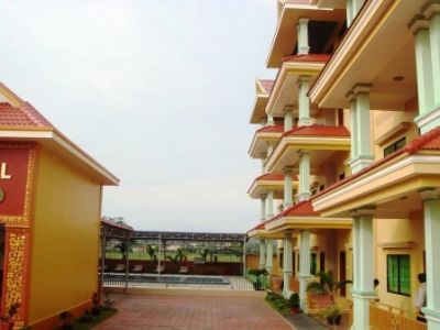 Sangkat Buon, Sihanoukville | Hotel for rent in Sihanoukville Sangkat Buon img 3