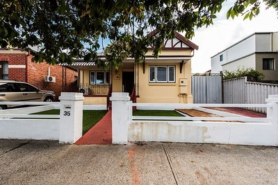 35 Florence Street, West Perth