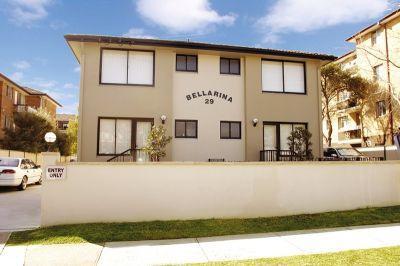 'Bellarina Apartments'