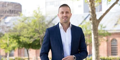 Peter Sorcevski Real Estate Agent