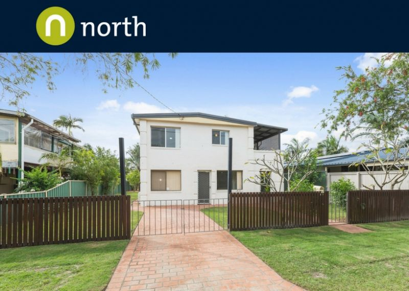 Family house in Coolangatta! Weekly rent includes lawn and garden maintenance!