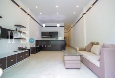 Phsar Chas, Phnom Penh | House for rent in Daun Penh Phsar Chas img 2