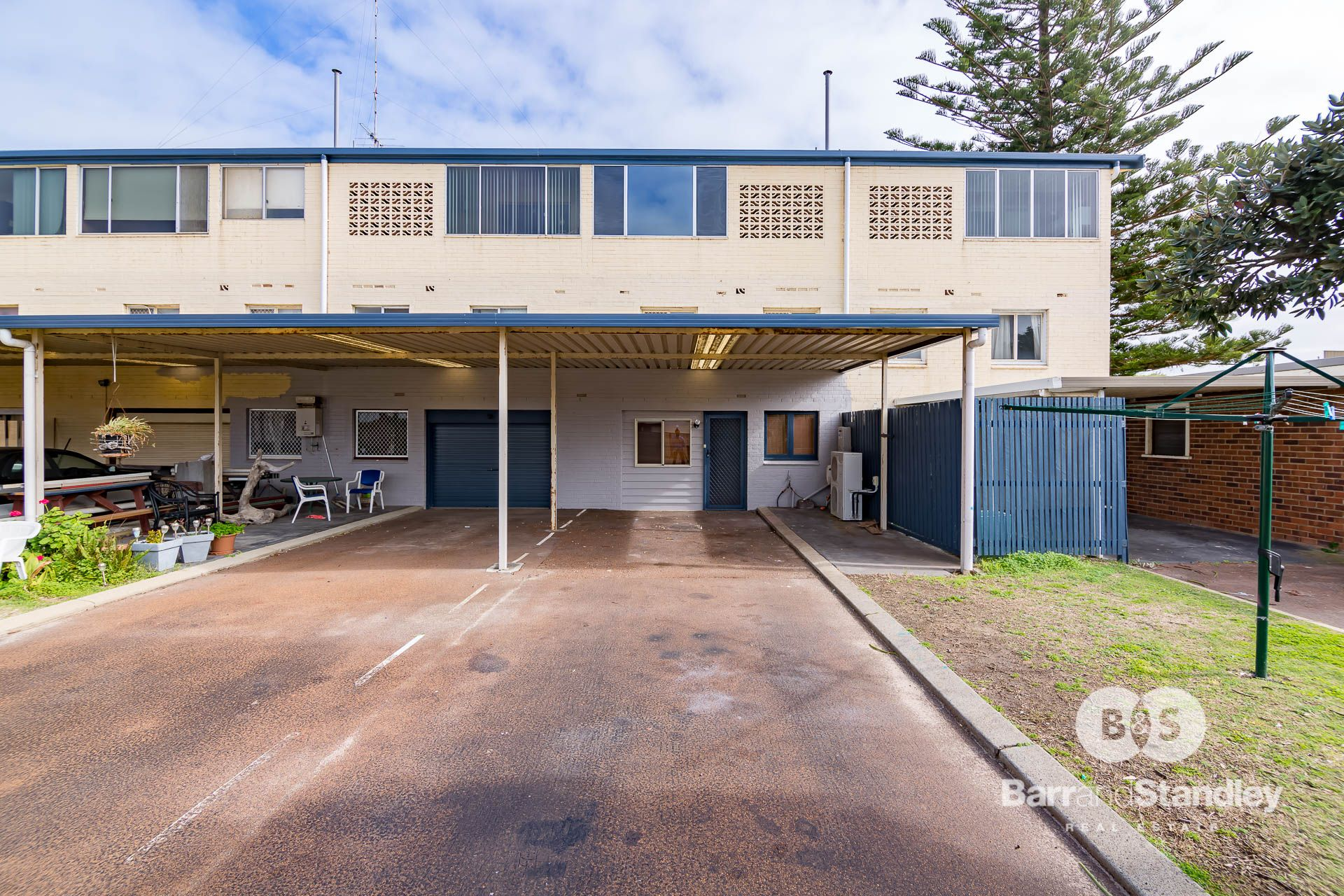 5/167 Ocean Drive, South Bunbury
