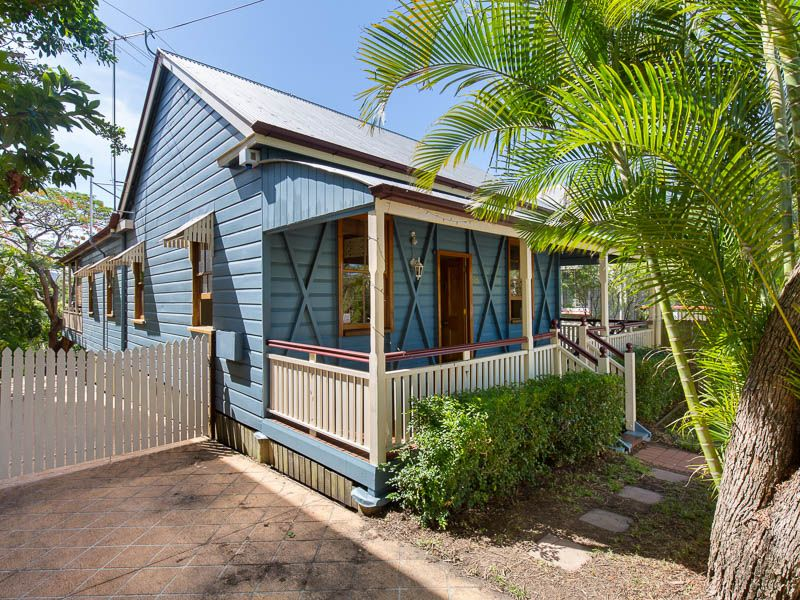 26 Garling Street Red Hill 4059