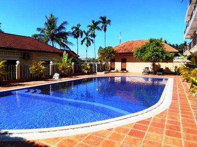 Sangkat Buon, Sihanoukville   Hotel for sale in Sihanoukville Sangkat Buon img 21