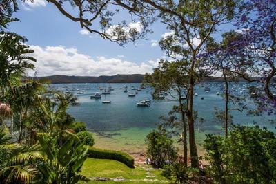 Pittwater Bliss