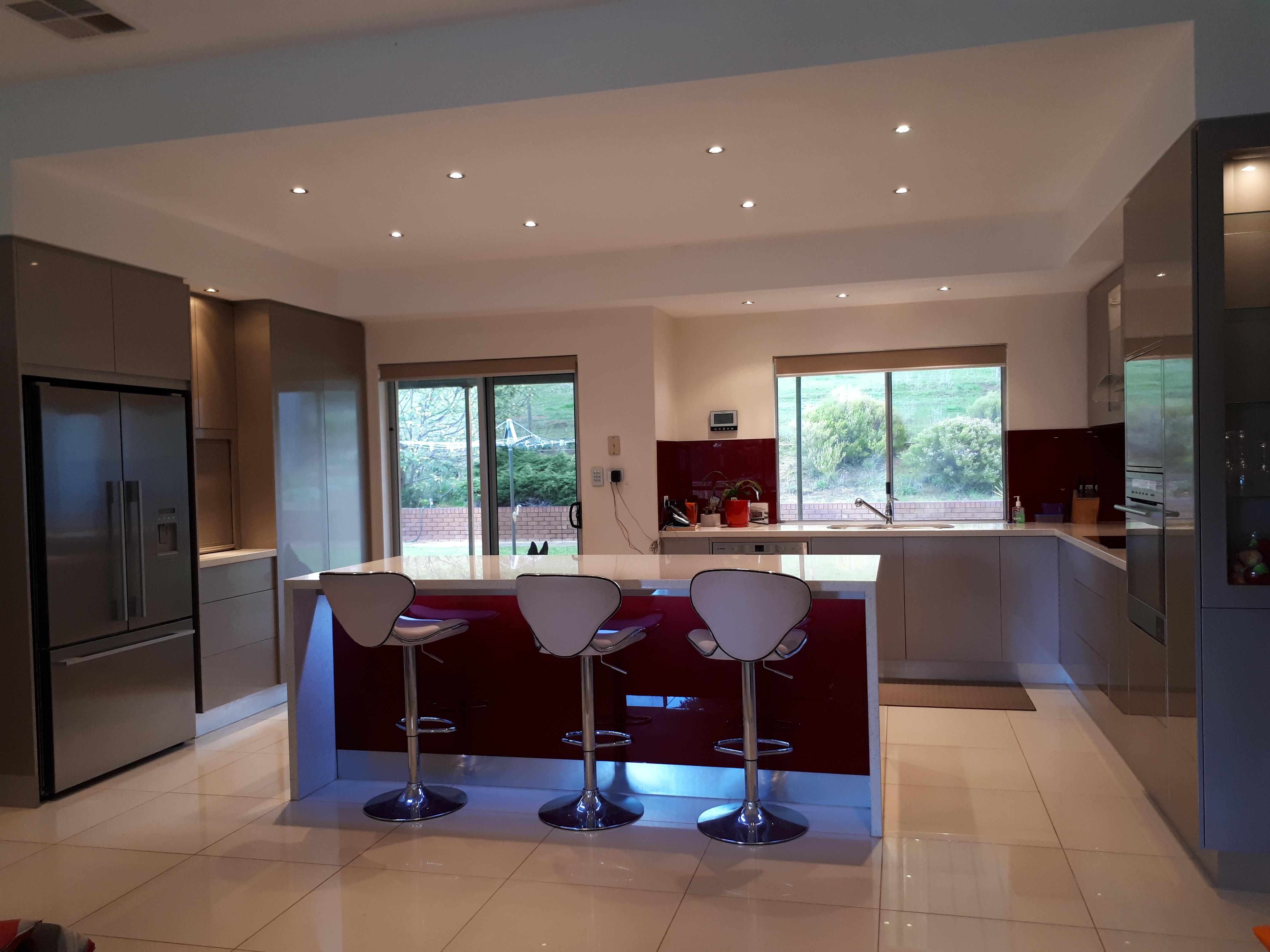 Luxury home set on 13 acres
