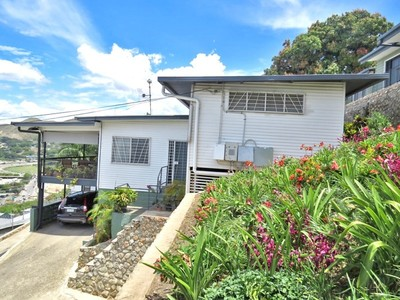 House for rent in Port Moresby Town - LEASED