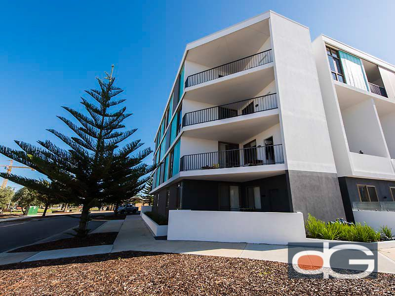 5/22 Heirrisson Way, North Coogee