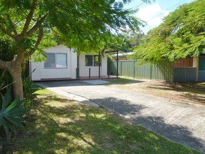Excellent Home Walking Distance To The Water.