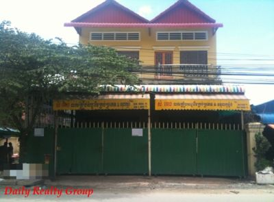 Stueng Mean chey, Phnom Penh | Flat for rent in Phnom Penh Stueng Mean chey img 0