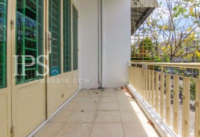 Phsar Chas, Phnom Penh | House for rent in Daun Penh Phsar Chas img 10