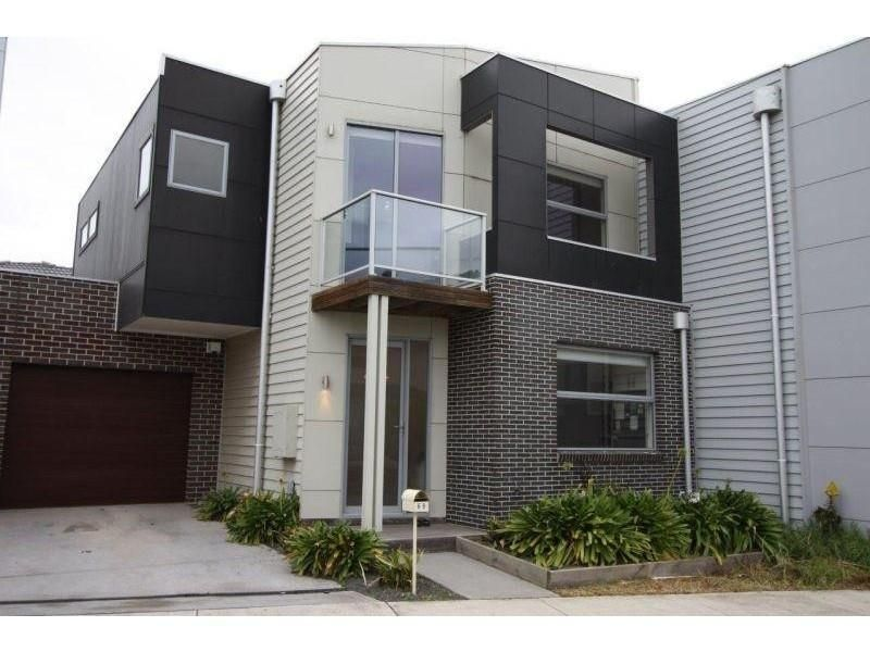 QUALITY 3 BEDROOM TOWN RESIDENCE