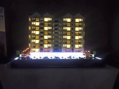 Skyland Condo Cambodia, Vihear Suork, Kandal | New Development for sale in Khsach Kandal Vihear Suork img 1