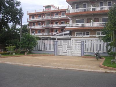 Sangkat Buon, Sihanoukville | Condo for rent in Sihanoukville Sangkat Buon img 25