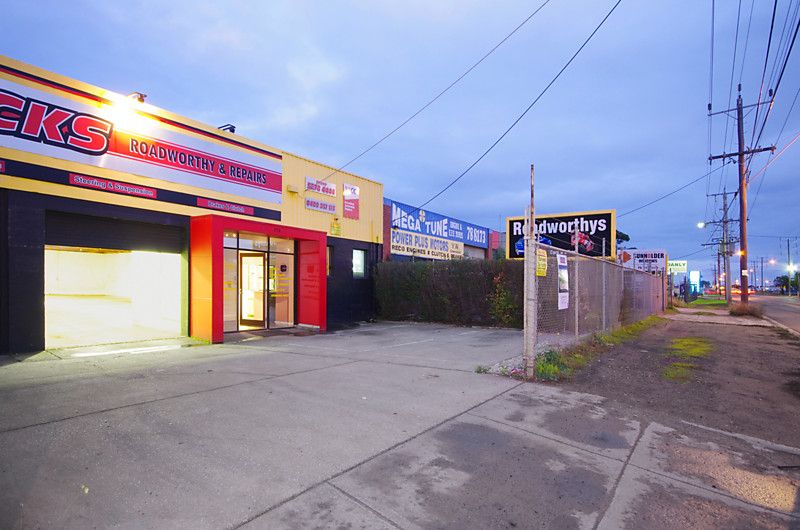 370 Thompsons Road North Geelong