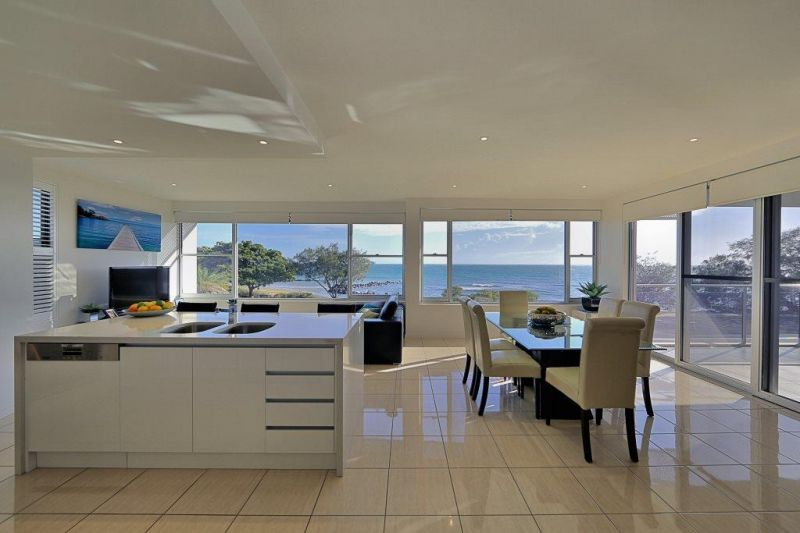 Apt 2, The View, 33 Esplanade, Bargara
