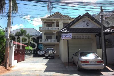 Svay Dankum, Siem Reap | Offices for rent in Siem Reap Svay Dankum img 3