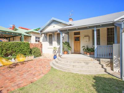 25 Elizabeth Street , North Perth