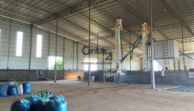 Sralau, Kampong Thom | Warehouse for rent in Baray Sralau img 2