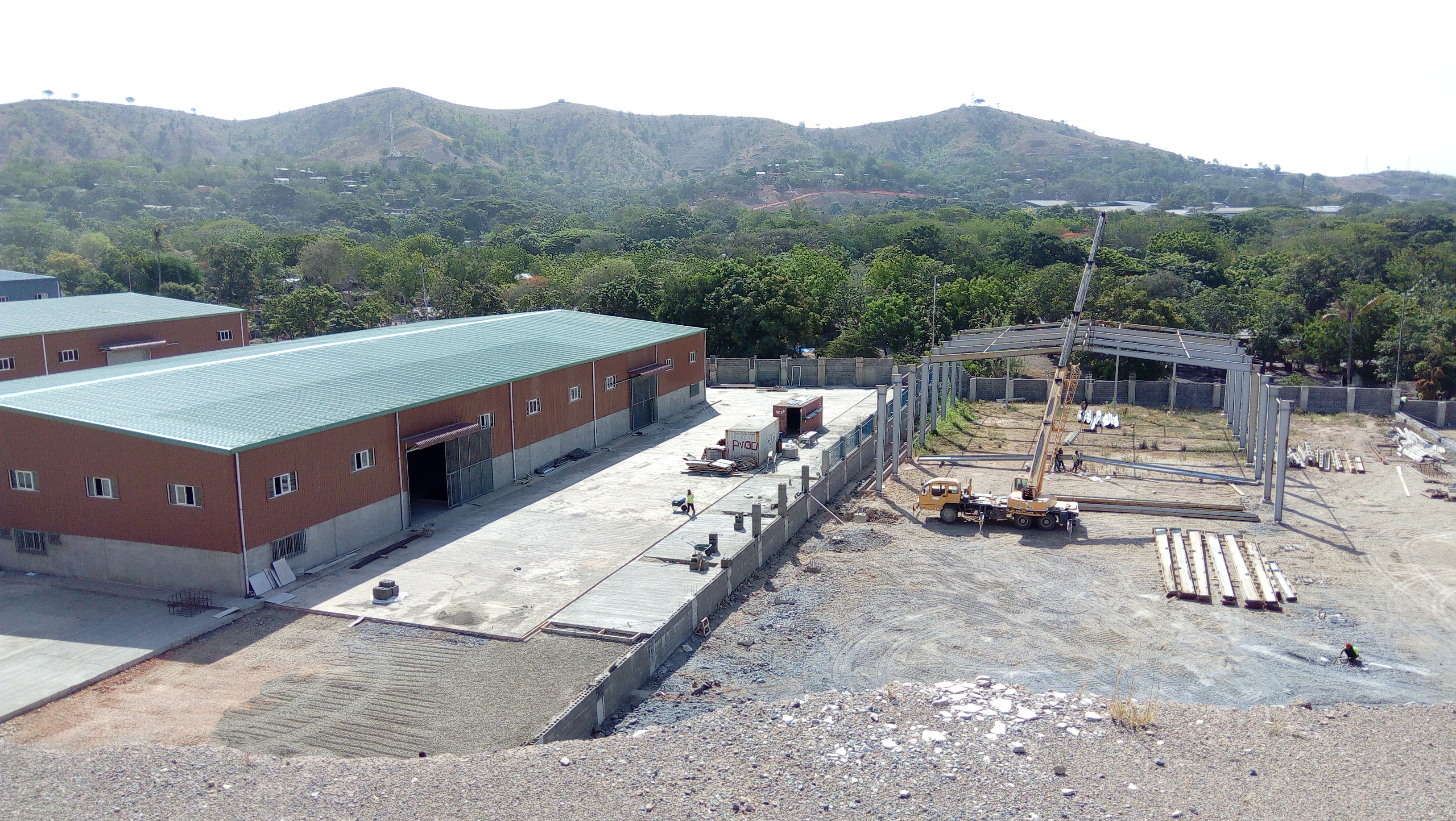 New Development for sale in Port Moresby 6 Mile