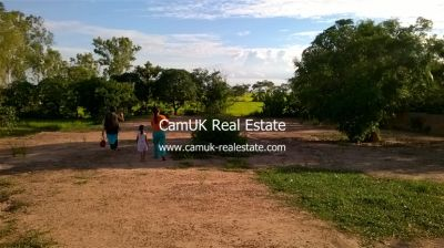 Puok, Siem Reap | Land for sale in Puok Puok img 1