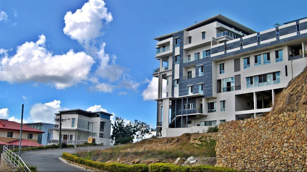 Apartment for rent in Port Moresby Hohola