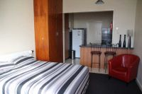 BEDSITTER APARTMENT FULLY FURNISHED