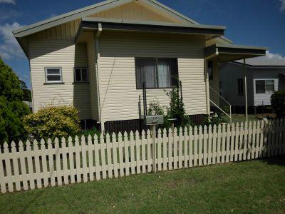 PITTSWORTH, QLD 4356