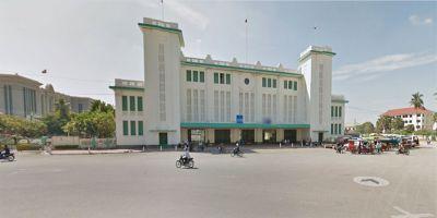 Boeung Kak 2, Phnom Penh   Offices for rent in Toul Kork Boeung Kak 2 img 1