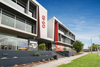 Office 3 (Lot 6)/860 Doncaster Road, Doncaster East