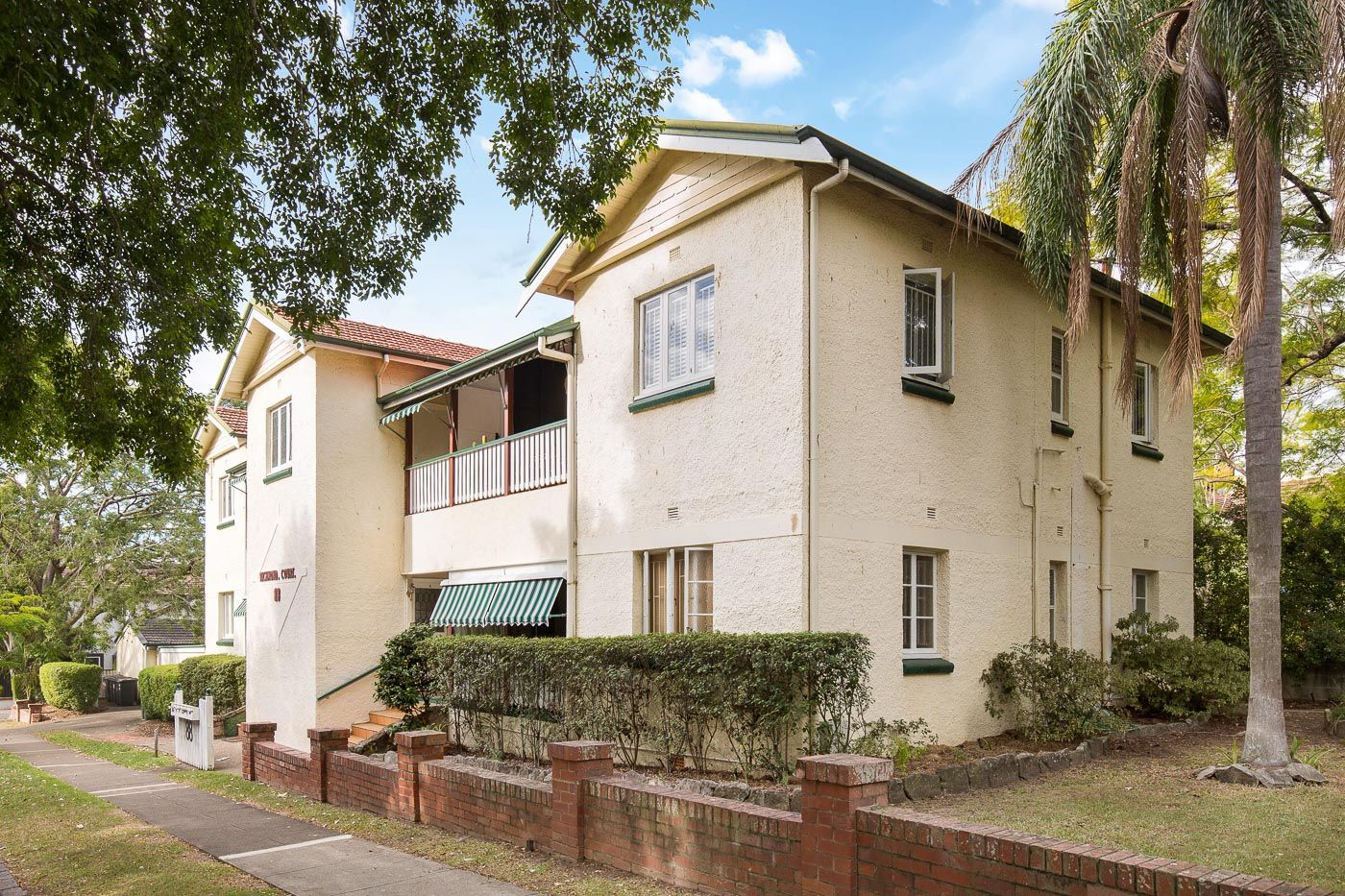 2/88 Moreton Street New Farm 4005