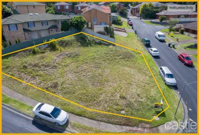 Cheapest Land in Charlestown!!!