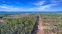 Land - Rural residential 36 Ha Close to North Shore