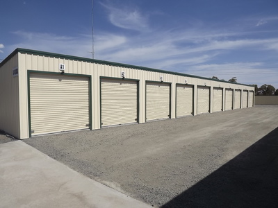 Brand New - Storage Sheds