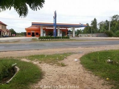Krong Kampong Cham, Kampong Chhnang | Land for sale in Kampong Chhnang Krong Kampong Cham img 0