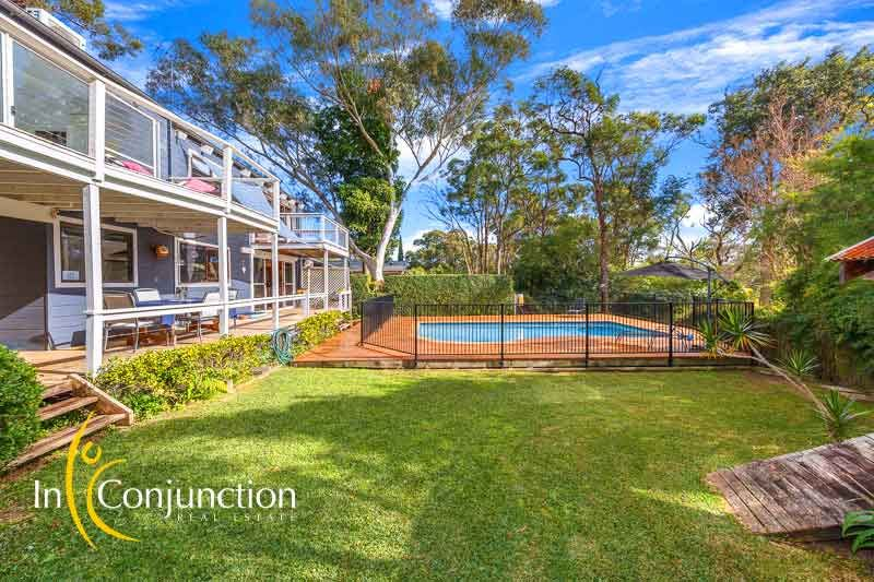 Exciting 4 bedroom home bursting with character positioned on a large block with pool and beautiful rural vistas.