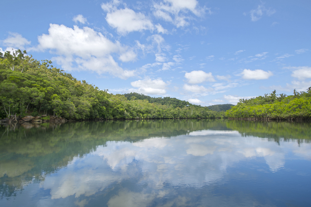 Additional photo for property listing at Bloomfield Lodge - Beautifully remote   Queensland,4895 Australia