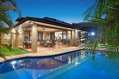 Sensational Family Home