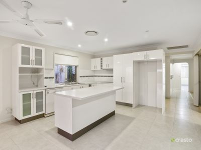 Immaculately Presented Home, Only Minutes to Robina Town Centre
