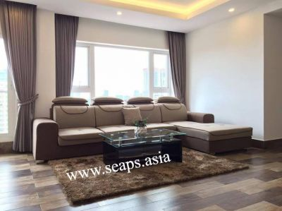 Veal Vong, Phnom Penh | Condo for rent in 7 Makara Veal Vong img 3