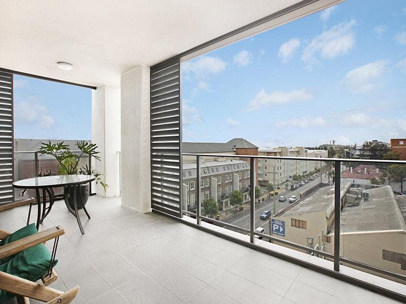 604/335 Wharf Road, NEWCASTLE