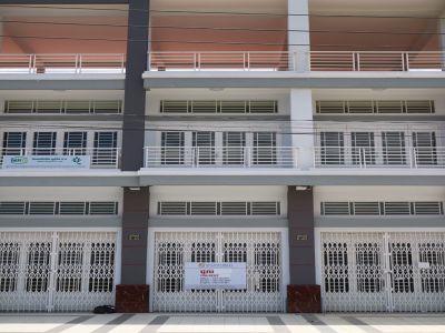 Phnom Penh Thmey, Phnom Penh   House for rent in Russey Keo Phnom Penh Thmey img 0